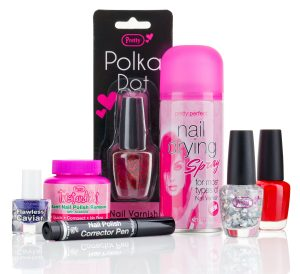 Nailcare And Varnish Group