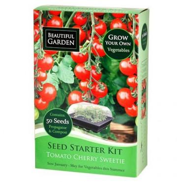 Tomato Seed Kit