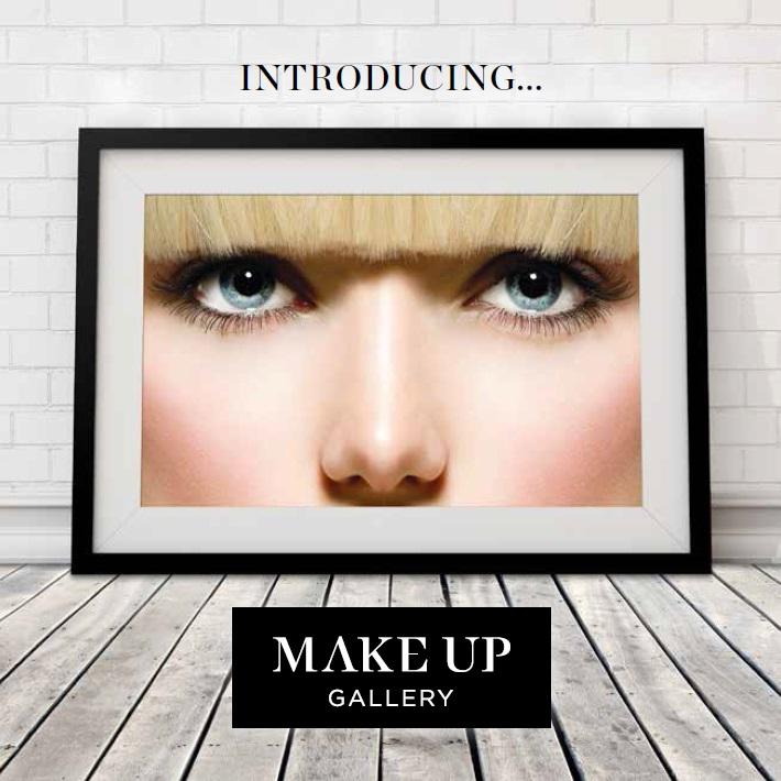 Make Up Gallery
