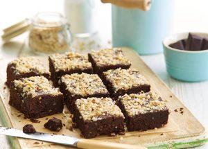 Chocolate-Brazil-Nut-Brownies