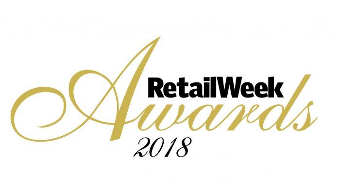 Retail Week Awards 2018