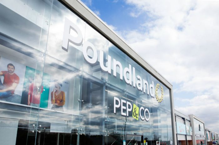 Thousands of quality products in each and every Poundland Store