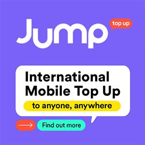 Jump Promo