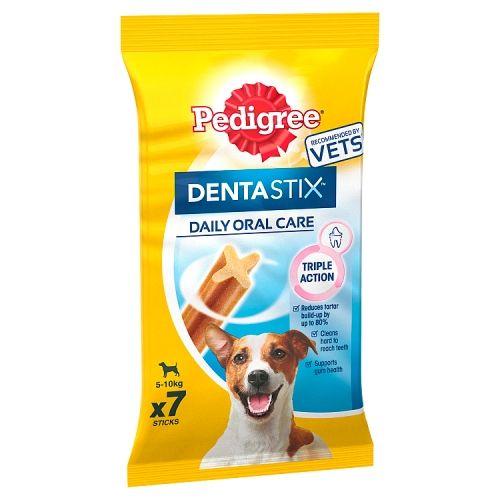 Pedigree Dentastix 7 Pack