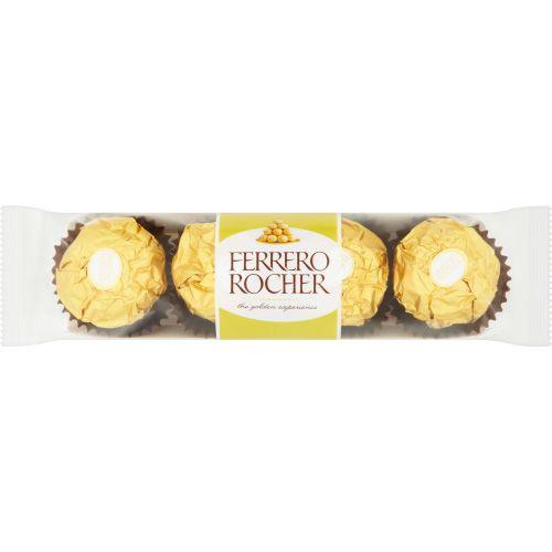 Ferrero Rocher 4x12.5g