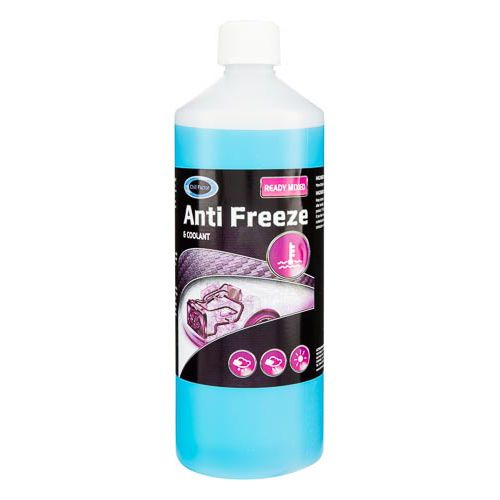 Pro Driver Anti-Freeze 1l