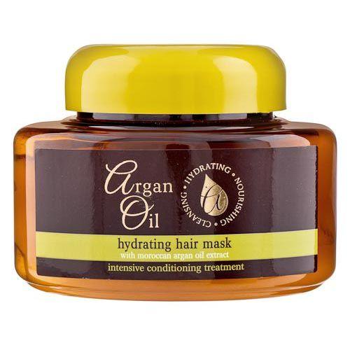 Argan Oil Hydrating Hair Mask 220ml
