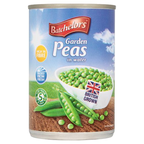 Batchelors Garden Peas 300g