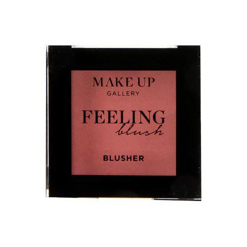 Make Up Gallery Feeling Blush Blusher Candyfloss