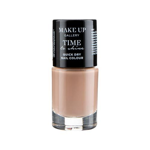 MAKE UP GALLERY TIME TO SHINE NAILS LATTE