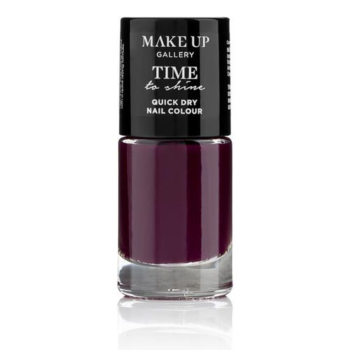 Make Up Gallery Time To Shine Nails Deep Amethyst