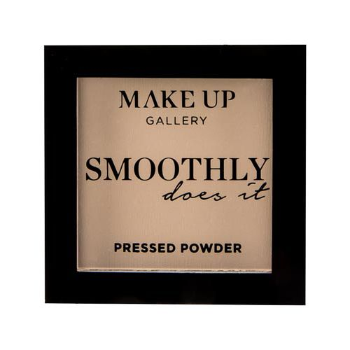 Make Up Gallery Pressed Powder Translucent