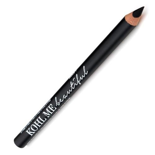 MAKE UP GALLERY KOHL ME BEAUTIFUL EYE PENCIL BLACK