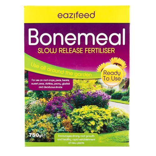 EAZI FEED BONEMEAL SLOW RELEASE FERTILISER