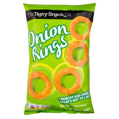 Onion Rings 230g
