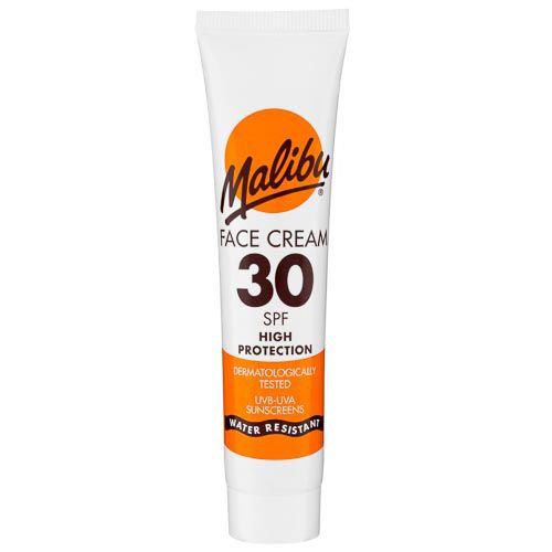 MALIBU FACE CREAM SPF 30 40ML