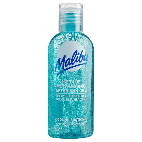 Malibu Ice Blue Moisturising After Sun Gel 100ml