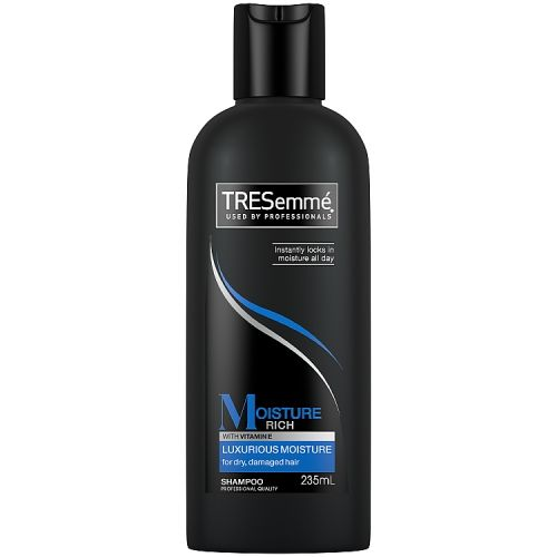 Tresemme Moisture Rich Shampoo 235ml