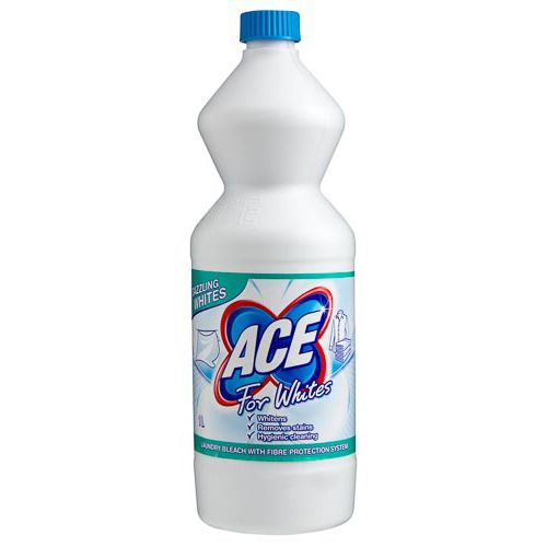 ACE FOR WHITES 1L