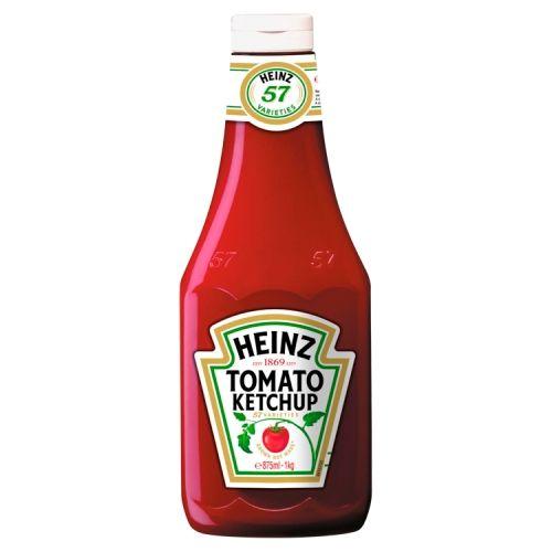Heinz Tomato Ketchup 1kg