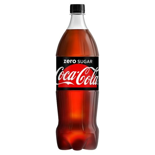 Coke Zero 1.25l