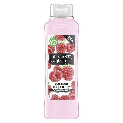 Alberto Conditioner Raspberry 350ml