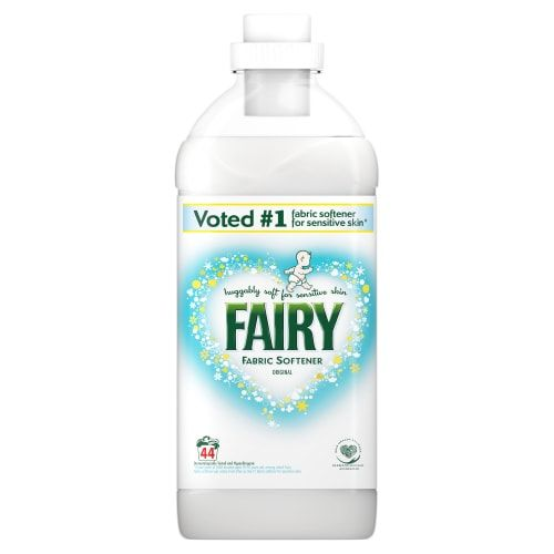 Fairy Fabric Conditioner Sensitive Skin 44 Washes