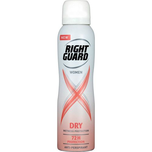 RIGHT GUARD FW XTREME DRY 150ML