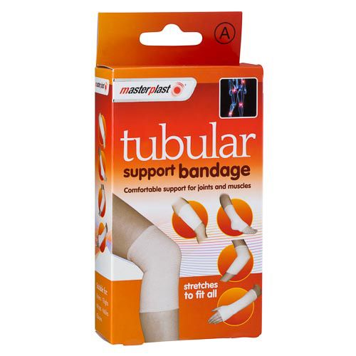MASTERPLAST TUBULAR SUPPORT BANDAGE