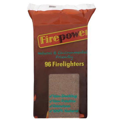 SSO+ FIREPOWER F-LIGHTER 96PK