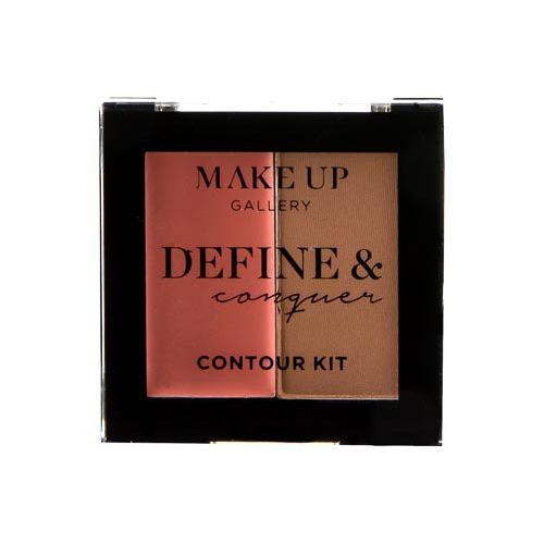 Define & Conquer Contour Kit
