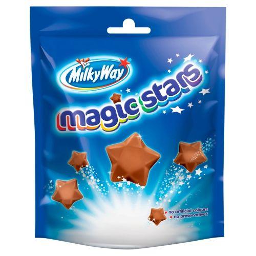Milkyway Magic Stars Pouch 100g