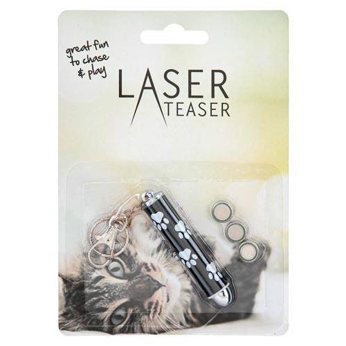 LASER CAT TEASER