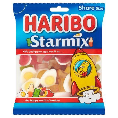 Haribo Starmix 175g