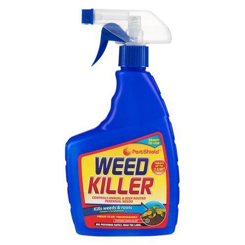 Pestshield Weed Killer 500ml