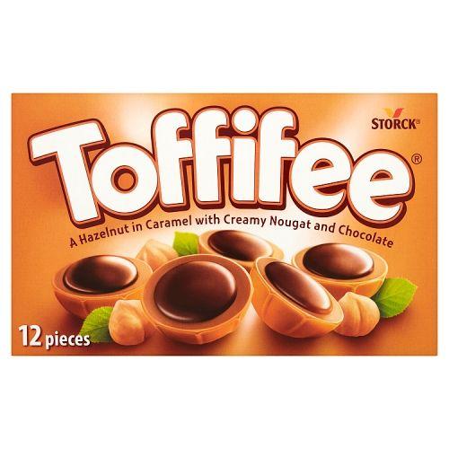 Toffifee Box 12 Pack