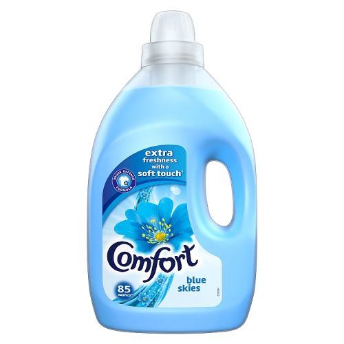 Comfort Fabric Conditioner Blue Sky 3l