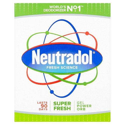 Neutradol Super Fresh Gel Deodoriser