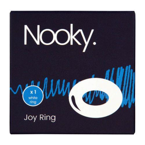NOOKY JOY RING