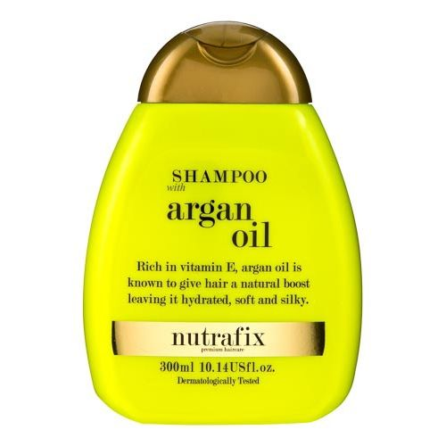 Nutrafix Shampoo Argan Oil 300ml