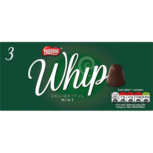 NESTLE MINT WHIP 3PK