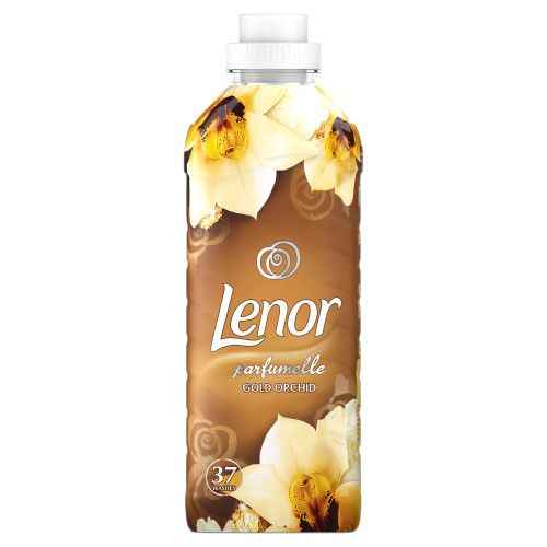 Lenor Fabric Conditioner Gold Orchid 37 Washes