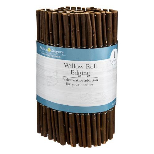 WILLOW ROLL EDGING