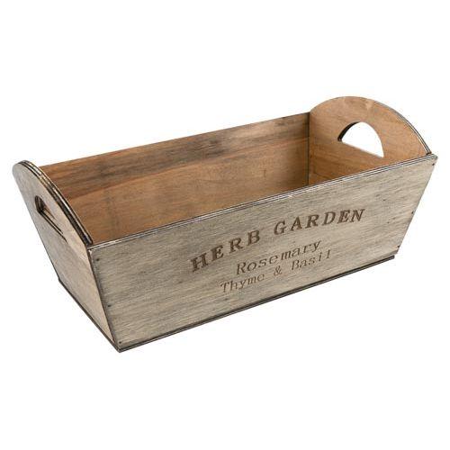 Garden Crate