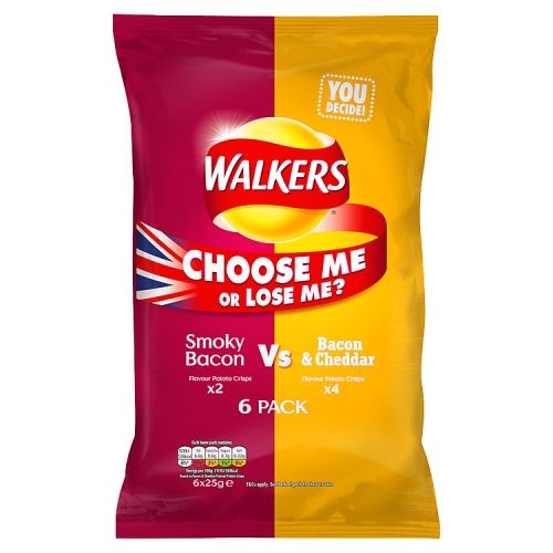 6PK WALKERS SMBACON VS CHED&BA