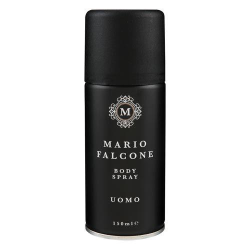 Mario Black Body Spray 150ml