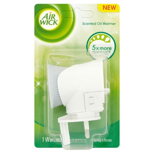 Airwick Scented Oil Warmer Electric Plug In Unit