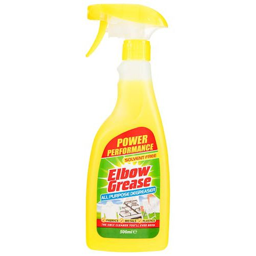 Elbow Grease 500ml