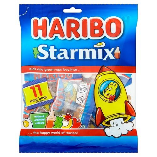 Haribo Starmix Minis 176g