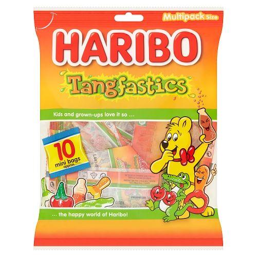Haribo Tangfastic Minis 160g